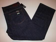 BUFFALO David Bitton Mens Jeans DRIVEN X BASIC Dark 40 x 30 New
