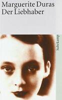 Der Liebhaber (suhrkamp taschenbuch) von Duras, Marguerite | Buch | Zustand gut