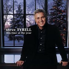 This Time of the Year - Tyrell, Steve - CD 2002-10-22