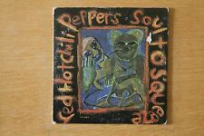 Red Hot Chili Peppers  – Soul To Squeeze       (C198)