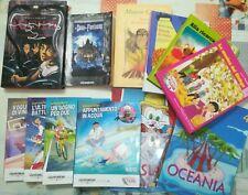 Lotto 12 libri per ragazzi LL8120.1 bellissimo