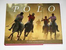 POLO Argentine Angleterre Le Polo à l'Estancia