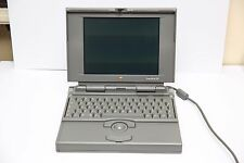 Apple macbook vintage macbook laptop power book 150 retro pro