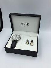 Hugo Boss Watch And Cuff Links Set