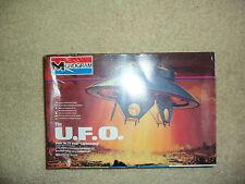 Vintage Oldest 1966 Monogram ex Aurora U.F.O. The Invaders spaceship Model NEW