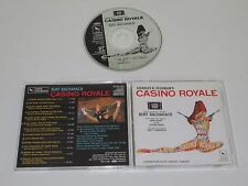 CASINO ROYALE/SOUNDTRACK/BURT BACHARACH(SLCS-7016) JAPAN CD ALBUM