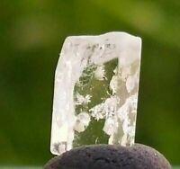1.10ct, Natural Phenacite Crystal from Burma Myanmar Rare Phenakite, US Seller