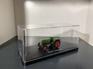 Schuco Traktor Fendt Farmer 2 1:43