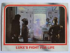 Card - Star Wars - The Empire Strikes Back - Topps 1980 - # 26