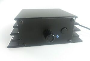 Knoll Illusion 1 Stereo Amplifier 2-Channel 30W (15w x 2) 8 Ohm USED