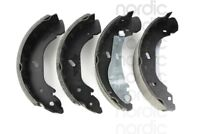 Ford Transit 2000-2006 & LDV Maxua 2005-2009 Brake Shoes