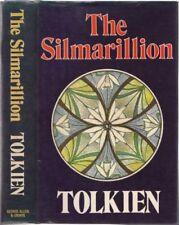 J.R.R. - Tolkien-Belletristik-Bücher als gebundene Erstausgabe