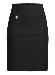 ROHNISCH 'EMBRACE' SKORT size 12 colour BLACK
