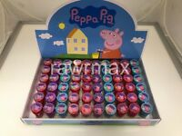 6x-60x New Peppa Pig Self-Inking Stamps Birthday Party Favors Gift Bags