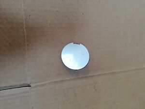 2010 ALFA ROMEO GIULIETTA Front Tow Hook Cover in Silver 156085888