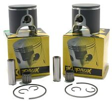 Ski-Doo Formula Deluxe 500, 2001, Pro-X Pistons & Wrist Pin Bearings