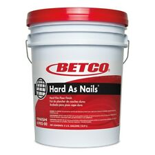 Betco(R) Hard As Nails(R) Floor Finish, 5 Gallons