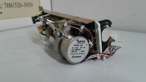 NEW Hurst Stepper AS Motor with Mount 855-12275-001 SP4018