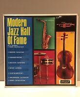 Modern Jazz Hall Of Fame Vinyl LP 1965 ALL773 Dizzy Gillespie, Mingus, Max Roach