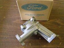 NOS Ford 289 302 Oil Pump Mustang Galaxie Fairlane + +