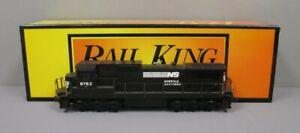 MTH 30-2114-0 Norfolk Southern Dash-8 Diesel Locomotive w/Horn/Box