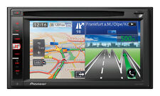 Pioneer AVIC-f950bt DVD Navigation Bluetooth USB HDMI Entertaiment NEUF