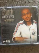 2 Dark Hidden Depth feat mehsopuria   BHANGRA CD
