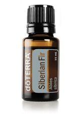 doTERRA Siberian Fir Oil 15 ml