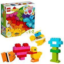 ️ LEGO Duplo I miei primi Mattoncini
