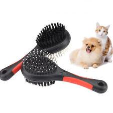 🔥 Pet Grooming Brush Short & Long Hair  Dog Cat Puppy Kitten Fur Shedding Tool