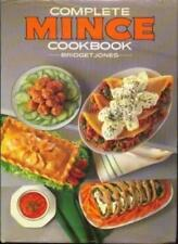 Complete Mince Cook Book By Bridget Jones. 9780600324843