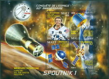 2017 60th anniversary conquest of space Sputnik #3 alan shepherd early bird