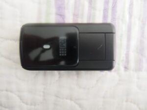 Alltel Wireless USB Pantech Modem 3G Air Card UM185AL
