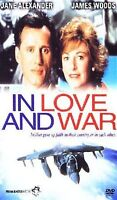In Love and War - James Woods - Direct Source (DVD, 2006) - Region 1