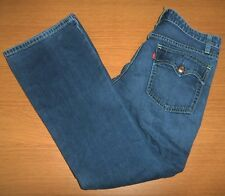 LEVI'S Superlow Boot Cut Jeans Size 11