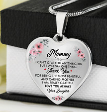 To My Mom Gift for Mom from Daughter, Mom Birthday Gift, Mothers Day.