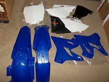 New 2015-2016 Style Plastic Fits 2002-2014 Yamaha YZ125 YZ 125 YZ250 250