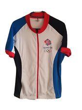 Ladies Team GB cycling Top 12-14