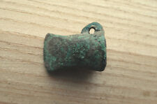 Perfect Tool of Bronze Age. Axe head. Rare size.  c 2300-2000 BC