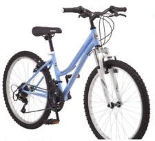 Kids Ride Bike Wheels Pedal Bicycle 24 Inch Girl New ❤