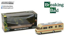 Breaking Bad 1986 Fleetwood Bounder RV 1/43 Scale Diecast Model by Greenlight