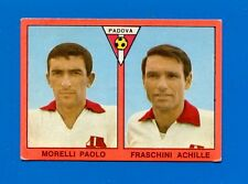 CALCIATORI Mira 1967-68 - Figurina-Sticker - MORELLI-FRASCHINI - PADOVA -New