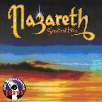 Nazareth - Greatest Hits [New CD] Bonus Tracks