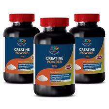 Increased Strength Men - Creatine Powder 100g 3B - Creatine Evolution
