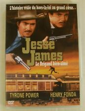 DVD JESSE JAMES LE BRIGAND BIEN AIME - Tyrone POWER / Henry FONDA