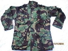 Smock combat 1985 Pattern, DPM Camo Jacket 80er Years, Size 170/96 (Medium) SG Ltd