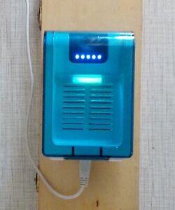 Trockner für Hörgeräte, Clean & Dry Box Model TC-CDB-15, Hörgerättrockner