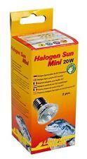 Lucky Reptile Halogen Sun Mini 20w Doppelpackung
