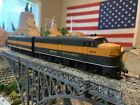HO Scale Walthers Trainline Alco FA-1 FB-1 Diesel Locomotive Great Northern NEW