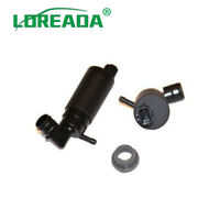 Windshield Washer Pump For Toyota Corolla Avensis Honda Civic CR-V Land Rover